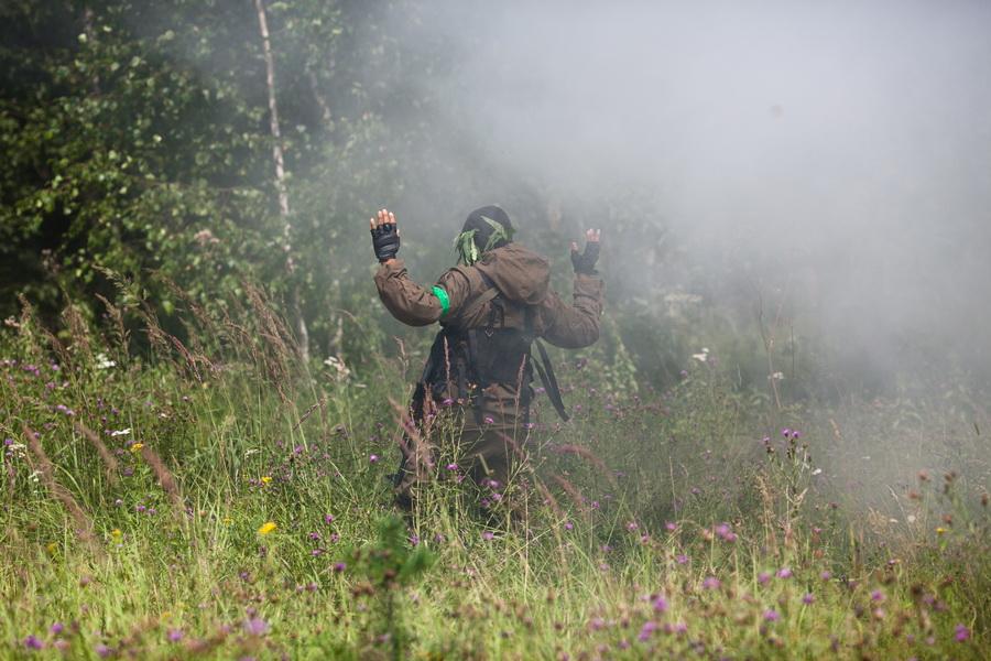 3948 Страйкбол: Операция Десант в Феодосии