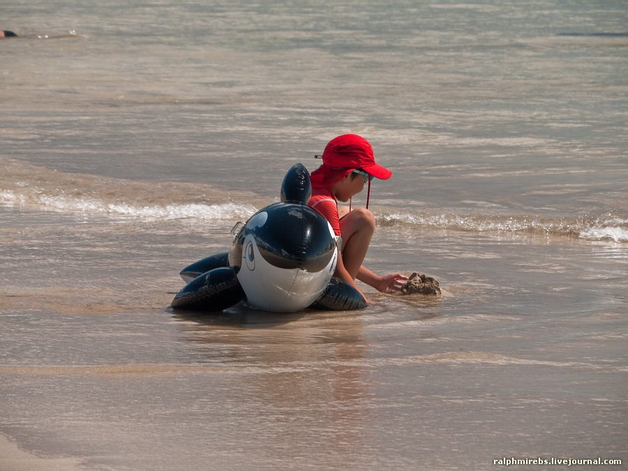4034 Япония: Особенности японского пляжного отдыха