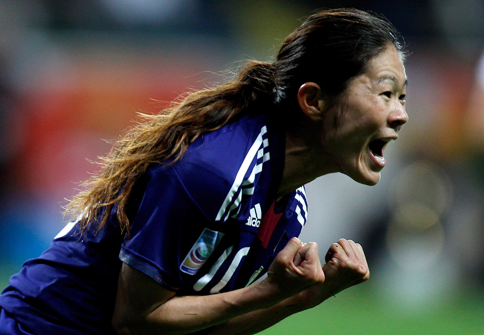 Чемпионат мира по футболу среди женщин