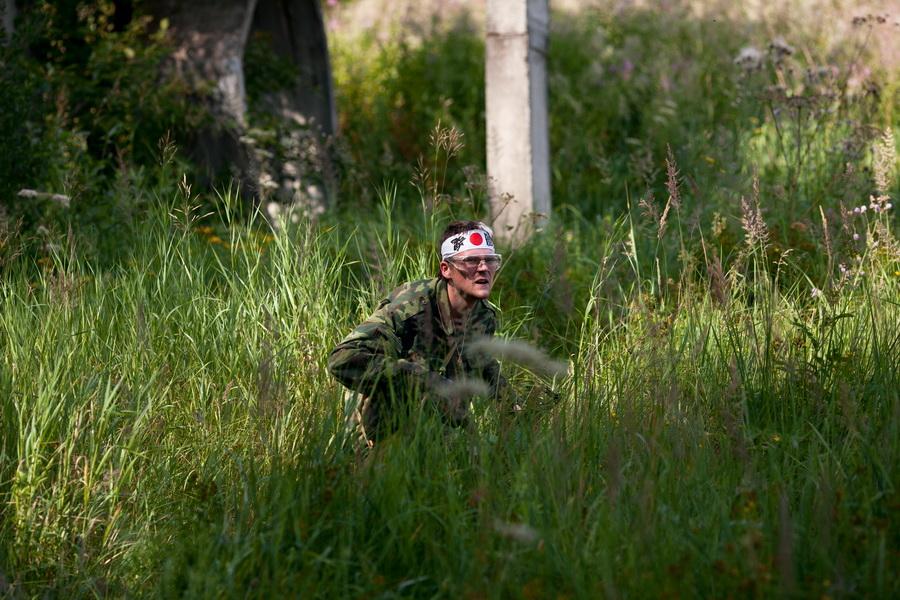 4730 Страйкбол: Операция Десант в Феодосии
