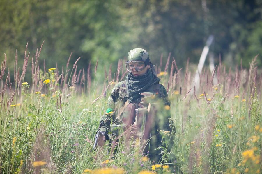 5020 Страйкбол: Операция Десант в Феодосии