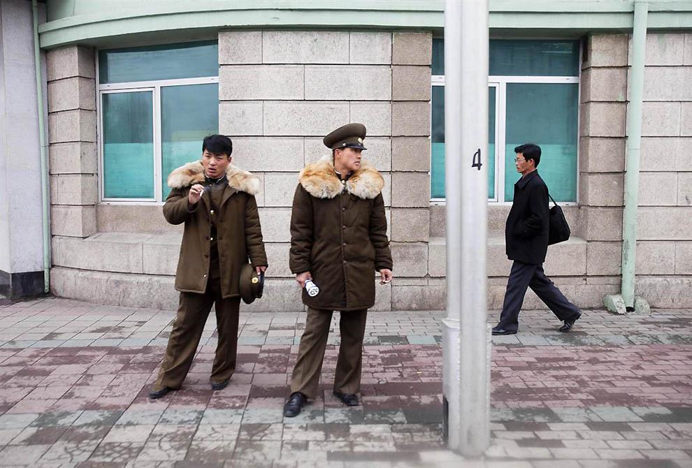 оказалось, долгое жизнь в северной корее глазами очевидцев фото праге полторы недели