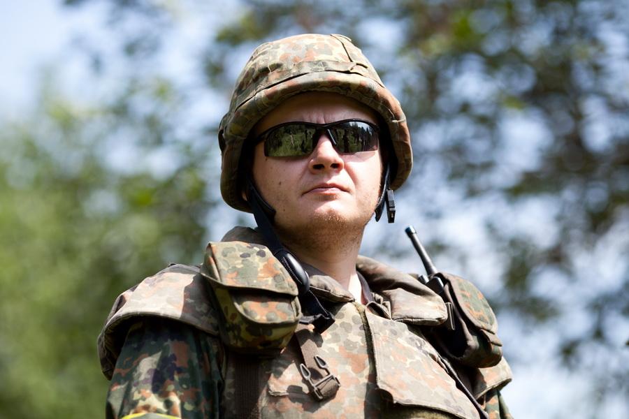 5717 Страйкбол: Операция Десант в Феодосии