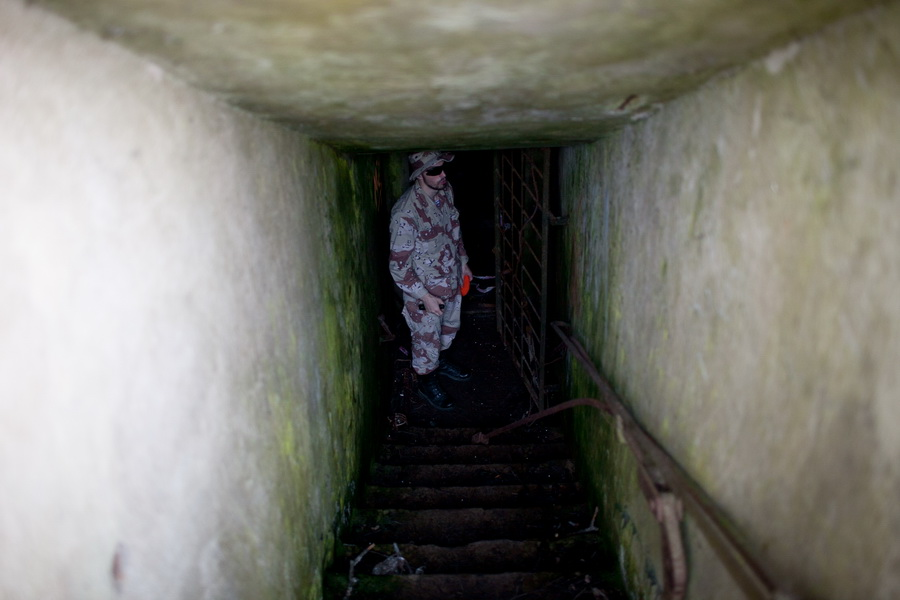6317 Страйкбол: Операция Десант в Феодосии
