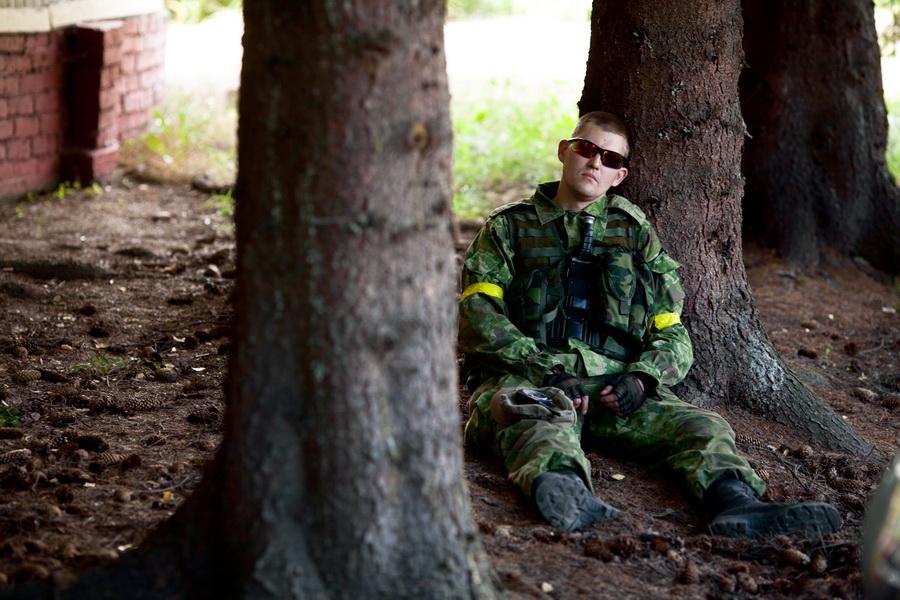 7712 Страйкбол: Операция Десант в Феодосии