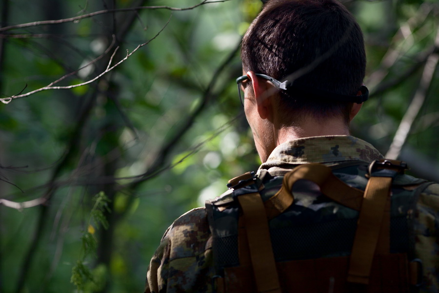 8167 Страйкбол: Операция Десант в Феодосии