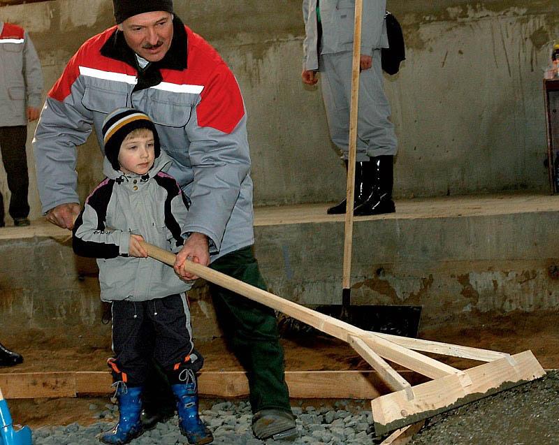Белорусы после смерти попадают либо в АД либо обратно в Белоруссию