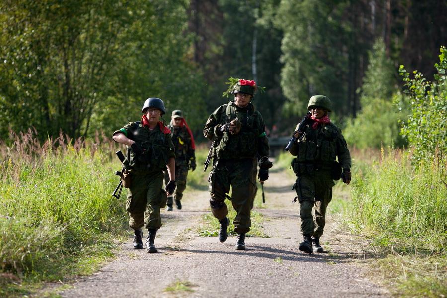 8811 Страйкбол: Операция Десант в Феодосии