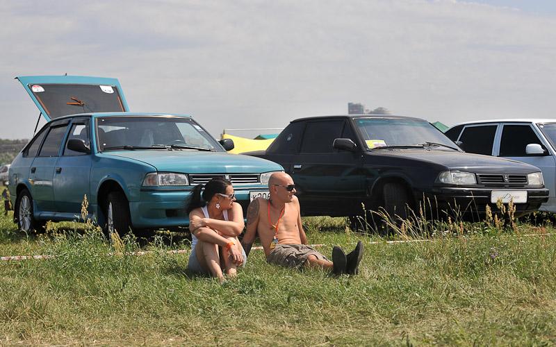 Автоэкзотика'2011