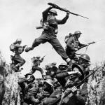 Вторая мировая война: блицкриг на Западном фронте и падение Франции (Часть 3)