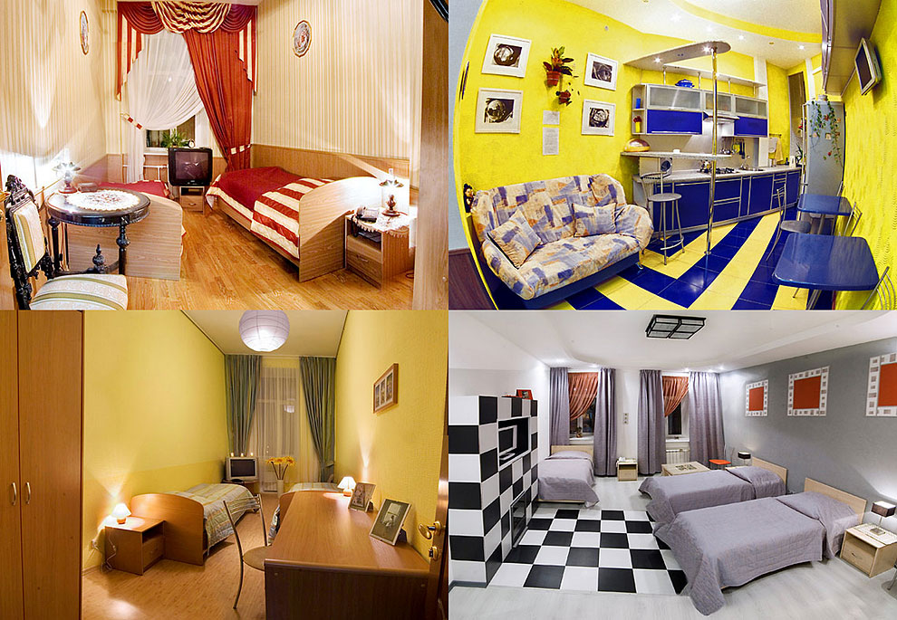 мини-отель в санкт-петербурге, гостиница в питере park lane inn