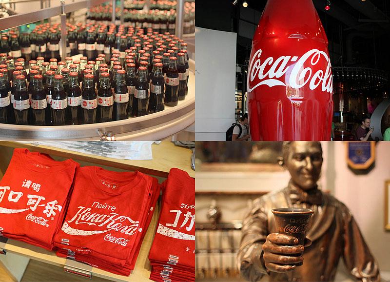 Как узнать все о самом популярном напитке в мире: путешествие в мир Coca-Cola