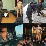 Российская действительность: фотографии Сергея Максимишина