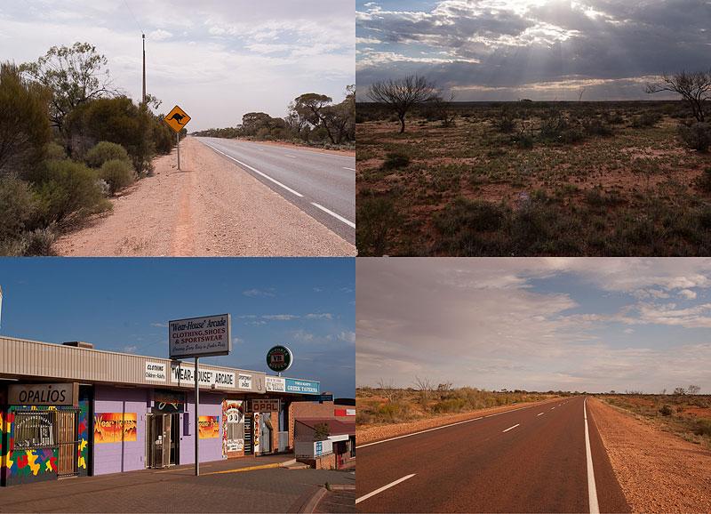 BIGPIC35 Большое путешествие: 7000 километров по Австралии (Часть 4)