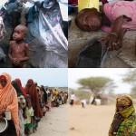 Засуха в Сомали вызвала сильнейшний гуманитарный кризис