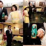 Японцы продолжают торжественно разводиться