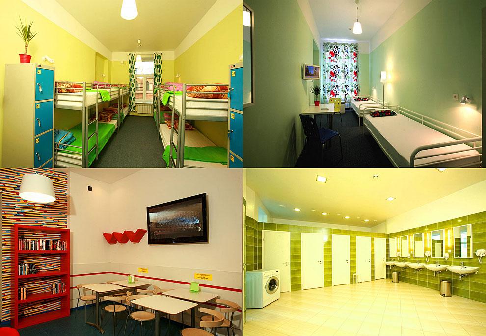 мини-отель арт хаус
