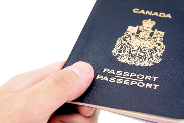 Kanada 20passport Terbaik negara untuk pendaftaran kewarganegaraan kedua