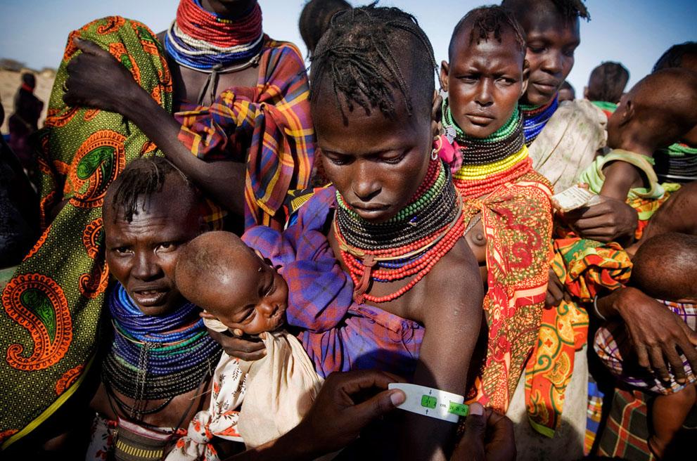 Реферат голод в африке 6394