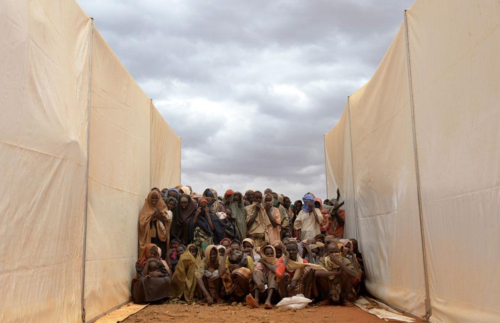 hungymamafrika08 Голод в Восточной Африке