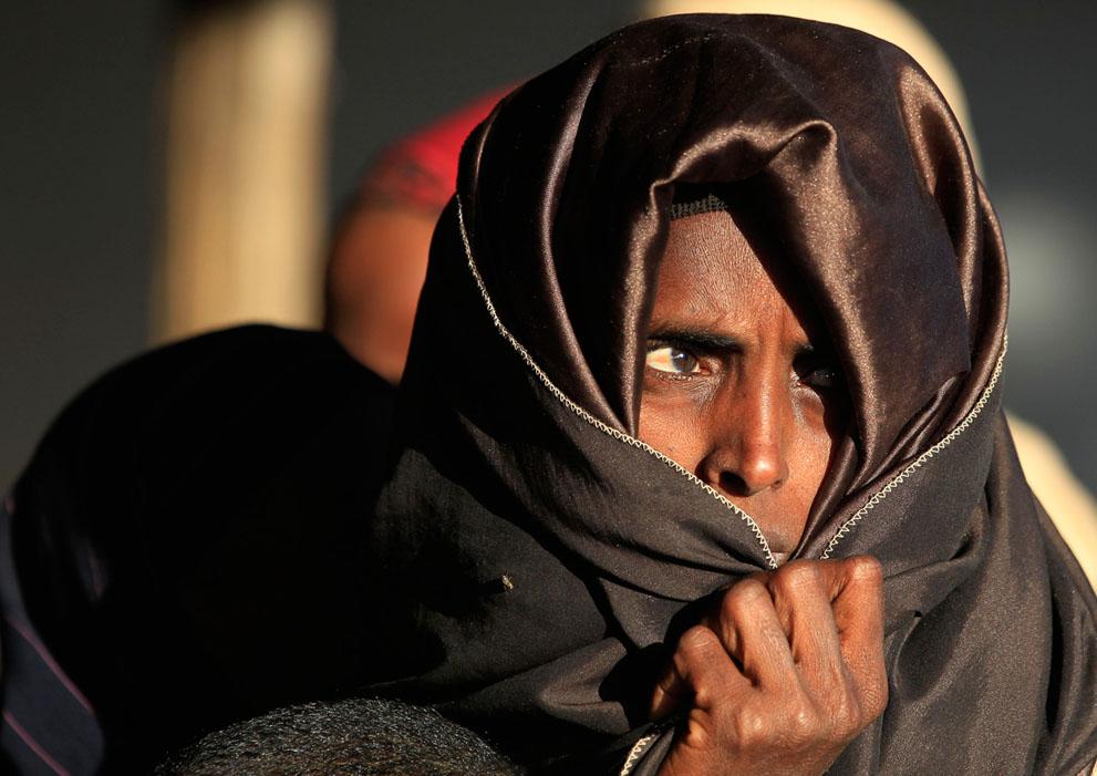 hungymamafrika24 Голод в Восточной Африке