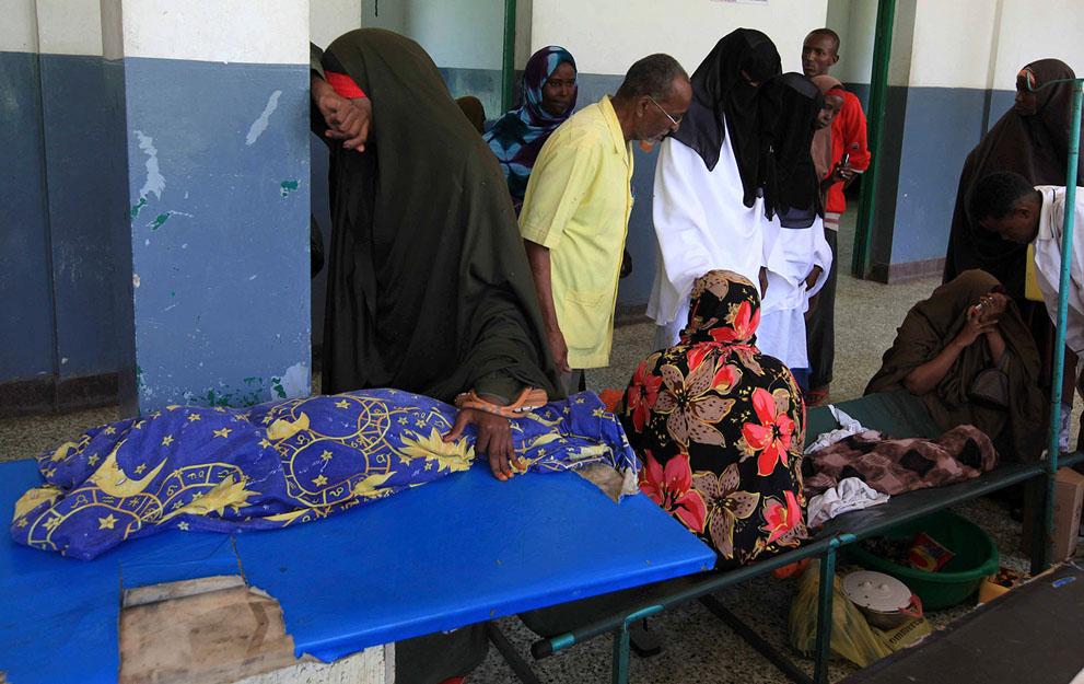 hungymamafrika38 Голод в Восточной Африке