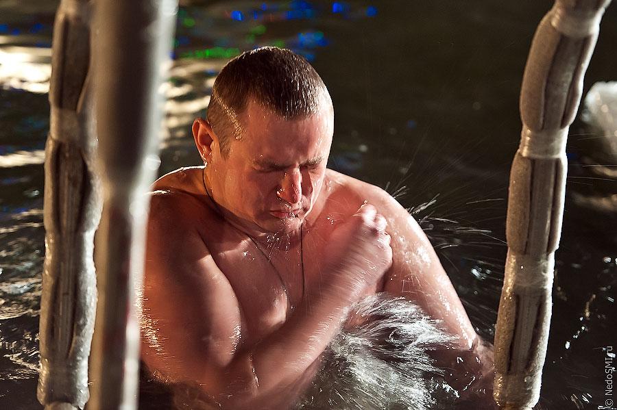 vdv24 Крещение ВДВ