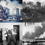 Вторая мировая война: Атака на Перл-Харбор (Часть 7)