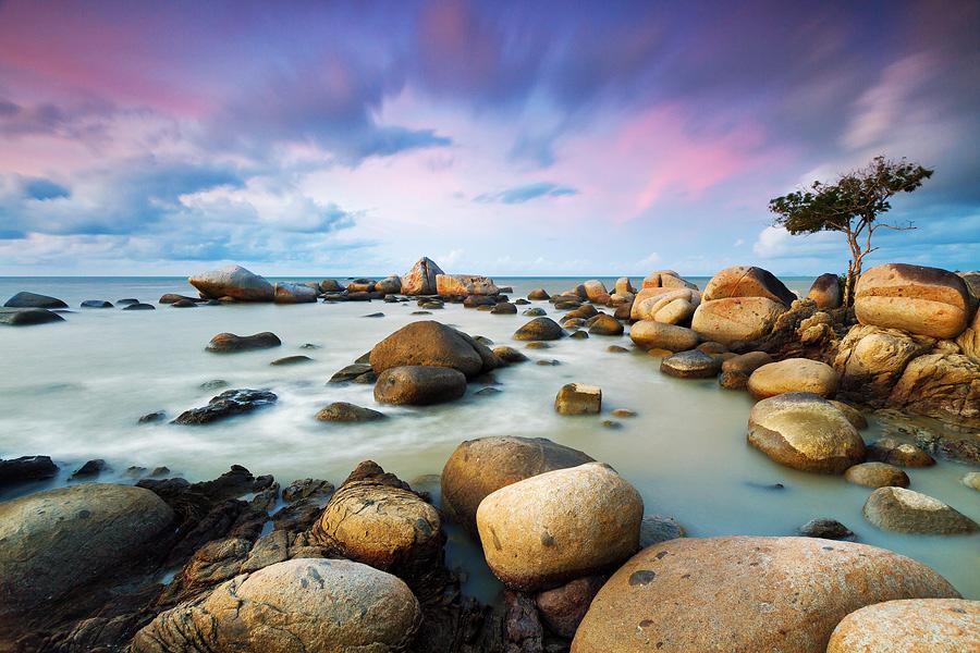 031 Bahasa Indonesia Menarik fotografer lanskap Bobby Bongo