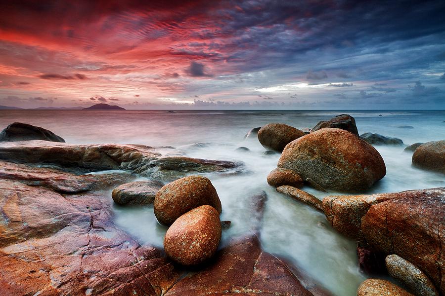 042 Bahasa Indonesia Menarik fotografer lanskap Bobby Bongo