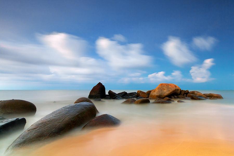 093 Bahasa Indonesia Menarik fotografer lanskap Bobby Bongo