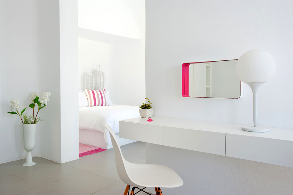 Отель Grace Santorini