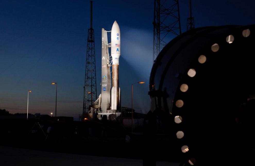 11106 990x643 НАСА после полетной программы шаттлов