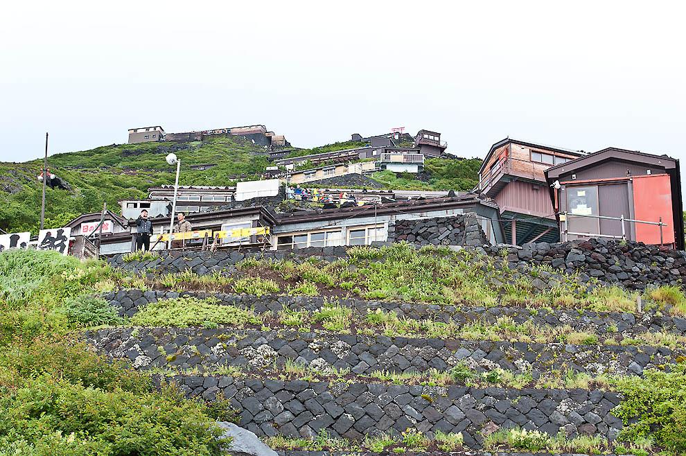 Фудзи-сан