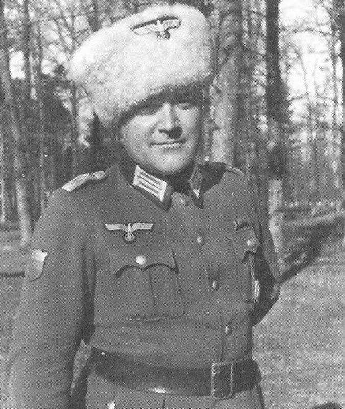 11122 Офицеры Казачьей Кавалерийской дивизии