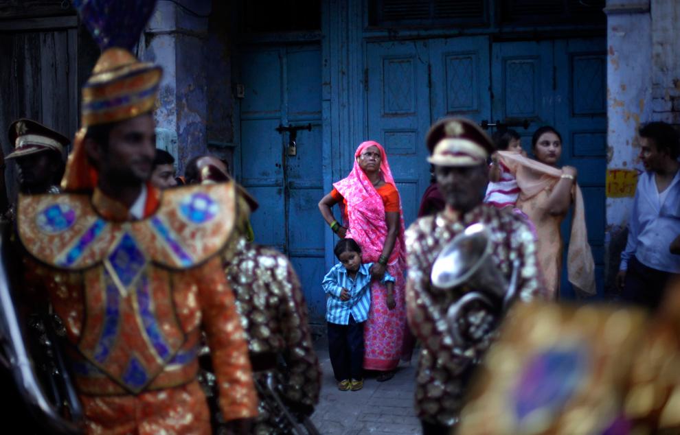 11146 Индийский фестиваль Кришна джанмаштами