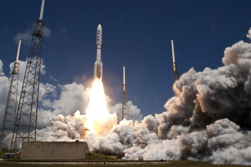 1206 990x659 НАСА после полетной программы шаттлов