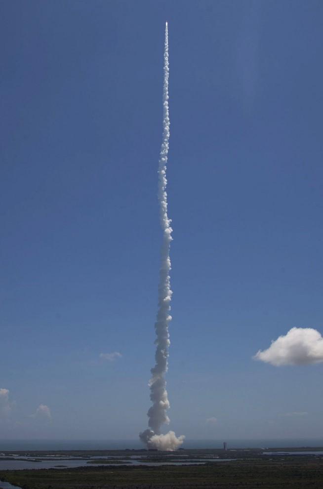 1266 654x990 НАСА после полетной программы шаттлов