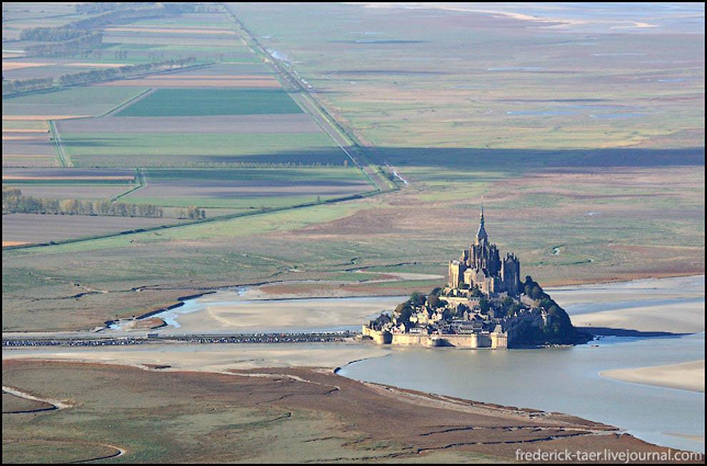 Minas-Tirith-sur-Mer.