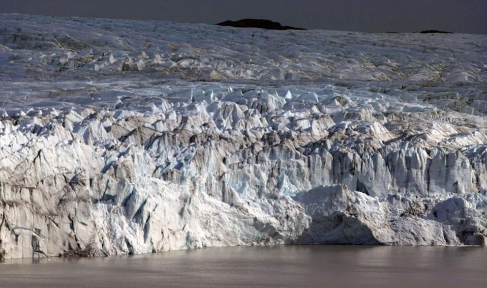 13104 990x586 Ледяная Гренландия...или уже не ледяная?