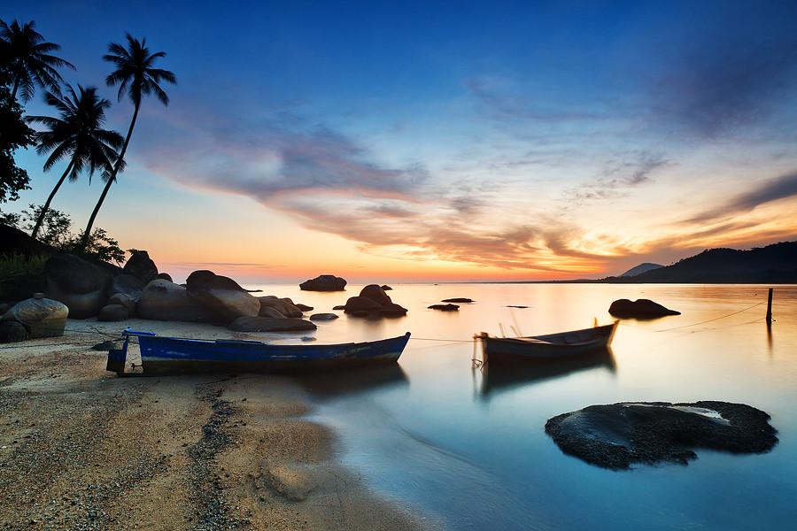 1322 Menarik fotografer lanskap indonesian Bobby Bongo