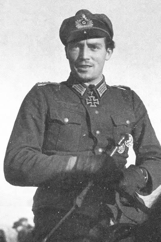 1375 Офицеры Казачьей Кавалерийской дивизии