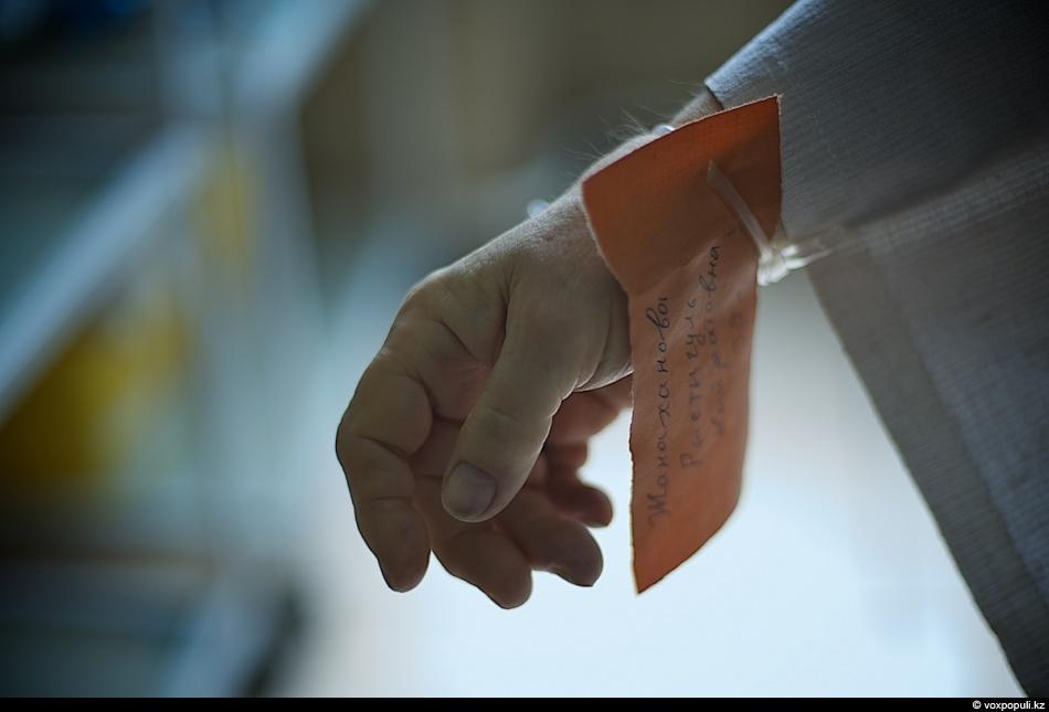 Преступление без наказания