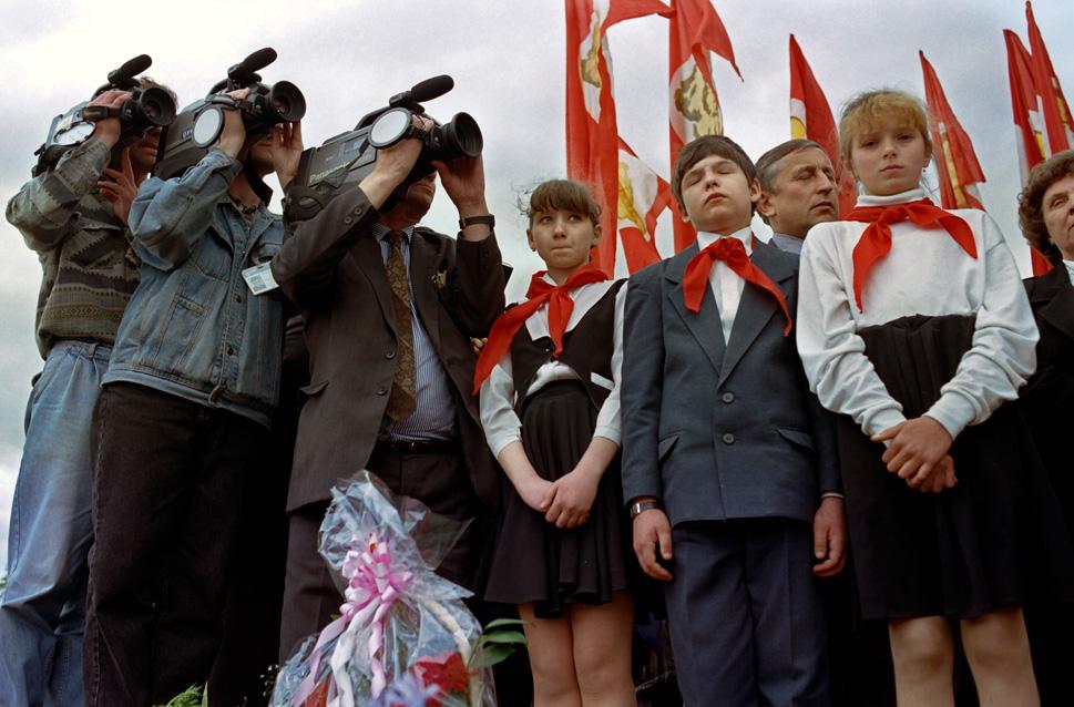 14111 Дни Свободы: Россия в 90 е