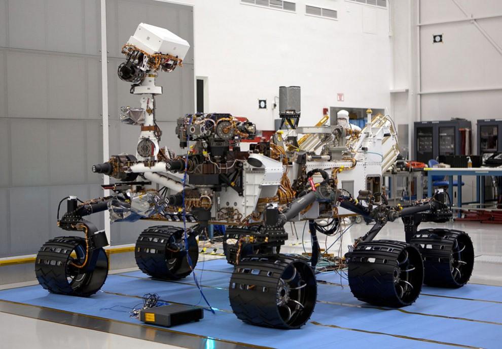 НАСА после полетной программы шаттлов