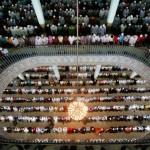 Рамадан 2011
