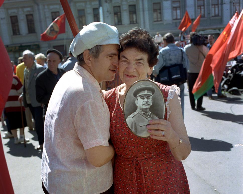 15108 Дни Свободы: Россия в 90 е