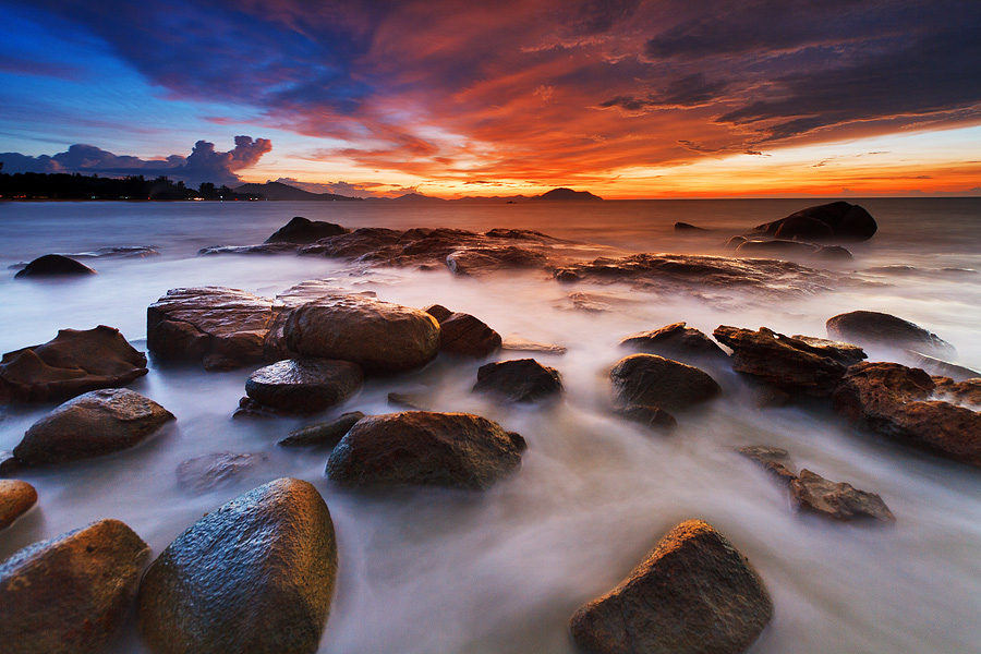 1521 Menarik fotografer lanskap indonesian Bobby Bongo