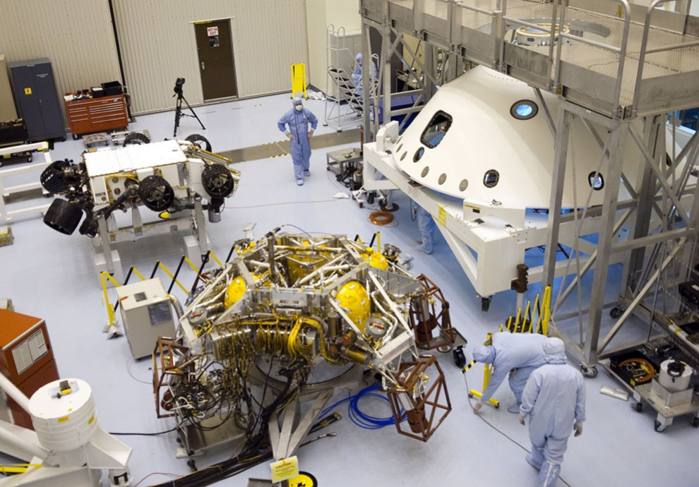 1656 990x690 НАСА после полетной программы шаттлов