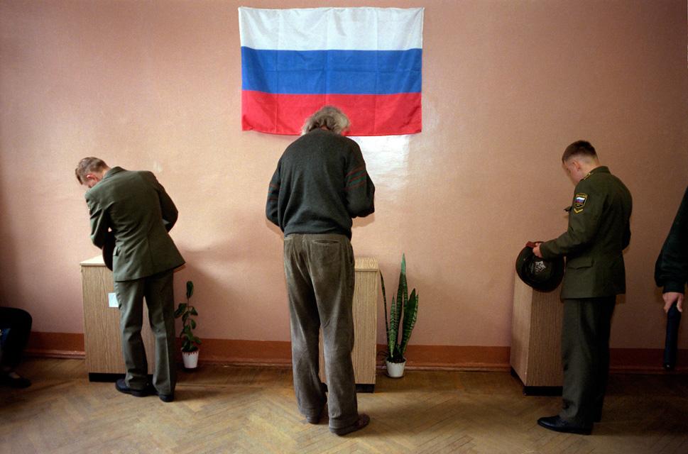 17100 Дни Свободы: Россия в 90 е